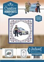 Creative Hobbydots CH10014 Yvonne Big Guys Professions