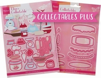 MD Collectables set PA4129 COL1493 & COL1322