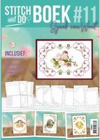 Stitch and Do Boek 11 STDOBB011