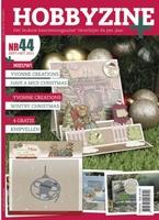 Hobbyzine Plus 44 + 4 gratis Knipvellen + Die YCD10253
