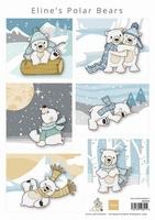 MD Knipvel AK0088 Eline's Polar bears