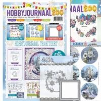 Hobbyjournaal 200 + Amy Scenery CDS10065 + Dies ADD10257