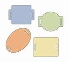 Cuttlebug Stans 37-1215 sliders