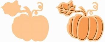 Comboset stans+embos 37-1822 pumpkin spice