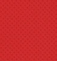 A4 Karton sterren rood