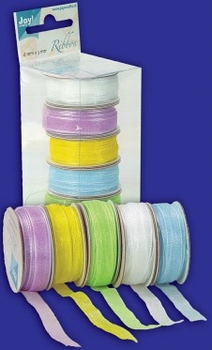 Joy organza 12mm Lint 6300-0033 pasen