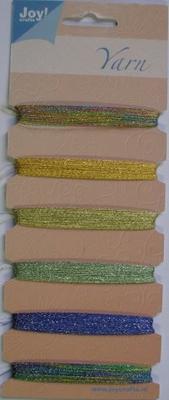 Joy borduurgaren / Yarn 6300-0107 van 37-42