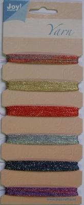 Joy borduurgaren / Yarn 6300-0105 van 25-30