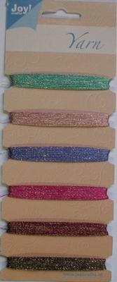Joy borduurgaren / Yarn 6300-0103 van 13-18