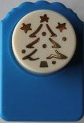 Joy pons 6100-0003 Kerstboom