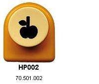 Nellie's Hang-on ponsen 70.501.002 Appel