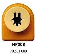 Nellie's Hang-on ponsen 70.501.006 Blad/ster