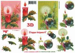 A4 Knipvel Le Suh Kerst 4169217