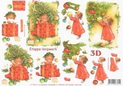 A4 Knipvel Le Suh Kerst 4169298
