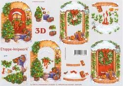 A4 Knipvel Le Suh Kerst 4169297