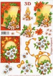 A4 Knipvel Le Suh Kerst 4169296