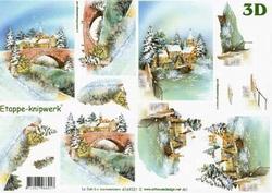A4 Knipvel Le Suh Kerst 4169321