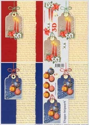A4 Knipvel Le Suh Kerst 4169547