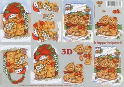 A4 Knipvel Le Suh Kerst 4169558