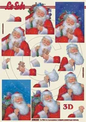 A4 Knipvel Le Suh Kerst 4169849