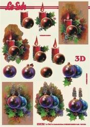 A4 Knipvel Le Suh Kerst 4169754