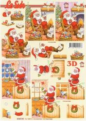 A4 Knipvel Le Suh Kerst 4169741