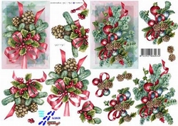 A4 Kerstknipvel Le Suh 8215172