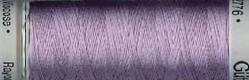 Rayon 40 Sulky 1031 uni licht paars
