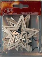 Creamotion Tag Fotoframe BM341299 Ster