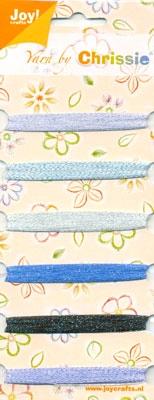 Borduurgaren Yarn by Chrissie 131-136
