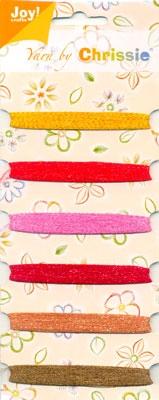 Joy borduurgaren / Yarn by Chrissie 107-112