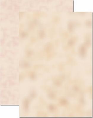 LeCreaDesign marmer papier 51.3867 Zalm