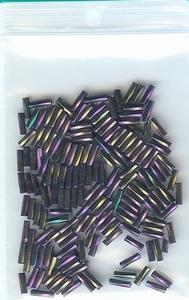 Gütermann gedraaide staafjes 9365 Iris zwart