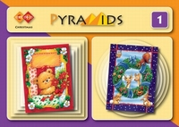 Carddeco Pyramids P001 Christmas