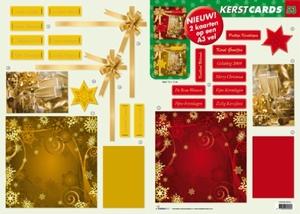 Studio Light Kerst CARDS-53