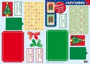Studio Light Kerst CARDS-56