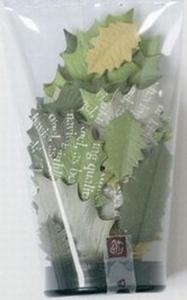 Prima Flowers Artful leaves tube 523879 hedra leaves