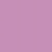 Open passe-partout kaart rechthoek lila
