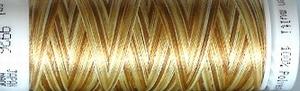 Mettler borduurgaren Poly Sheen multi 9926 licht bruin