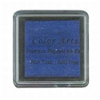 NS Mini stempelkussen Colorart MIST06 blauw