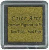NS Mini stempelkussen Colorart MIST05 bruin