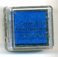 NS Mini stempelkussen Colorart MIST11 donkerblauw