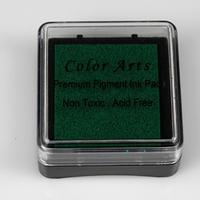 NS Mini stempelkussen Colorart MIST20 fel groen
