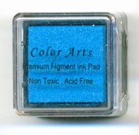 NS Mini stempelkussen Colorart MIST23 hemelsblauw