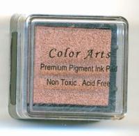 NS Mini stempelkussen Colorart MIST13 cacao