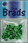 Dhondt Brads rond 50 Jade Green/Jade Groen