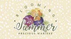 - Collectie 2019 Blooming Summer