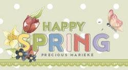 - Collectie 2019 Happy Spring