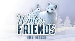 - Collectie 2019 Winter Friends