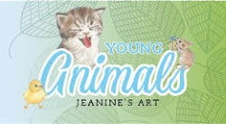 - Collectie 2019 Young Animals